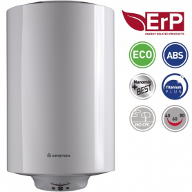 TERMO ELECTRICO ARISTON PRO ECO 50V EU