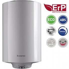 Termo eléctrico Ariston PRO R 80 V EU