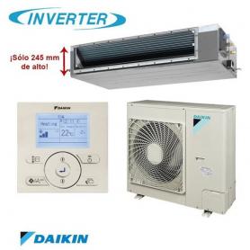DAIKIN ADEQS125C CONDUCTOS