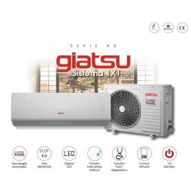 GIATSU GIA-S12KD