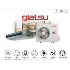 GIATSU CONDUCTOS GIA-D018HB6