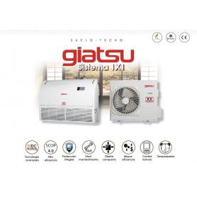 GIATSU SUELO/TECHO-GIA-CF-024HB6