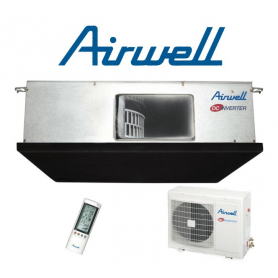 AIRWELL DLES 24 DCI CONDUCTOS
