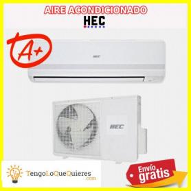 HEC 09 SPLIT