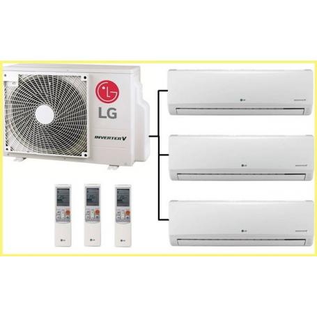 ▷ LG-MU3M21-PM07SP-PM09SP-PM12SP- 3 X 1