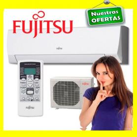 FUJITSU ASY35UI LLCC