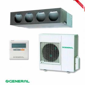 GENERAL ACG54 UI-LH CONDUCTOS DE PRESION