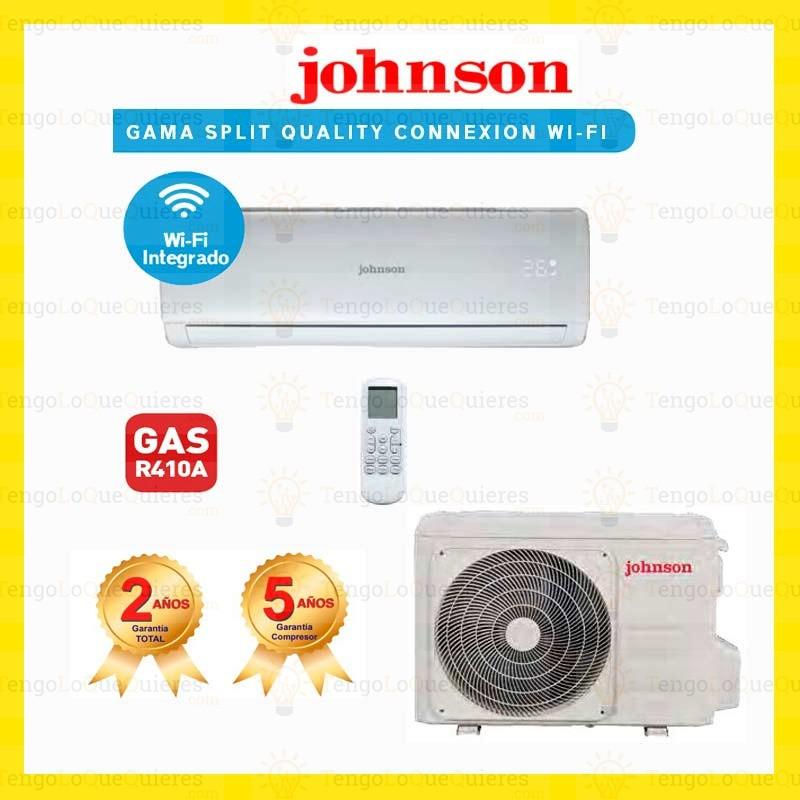 Johnson Quality WiFi JT18K R-410