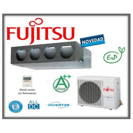 FUJITSU CONDUCTOS ACY100 UI LM