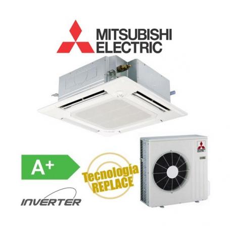 MITSUBISHI ELECTRIC CASSETTE GPLZS71VBA