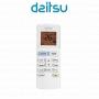 foto maquina mando daitsu ASD 9 KI-DB