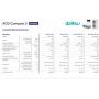 CARACTERÍSTICAS DAITSU ACD 100 UIAT COMPACT 2