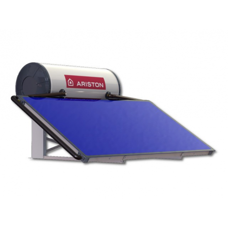 Ariston KAIROS THERMO HF 150-1 TT Sistema solar termosifón