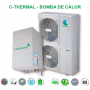 C-THERMAL-BIBLOC CHP-P-V8K+CHK-80/CD30GN1-B