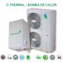 C-THERMAL-BIBLOC CHP-P-V8K+CHK-80/CD30GN1-B