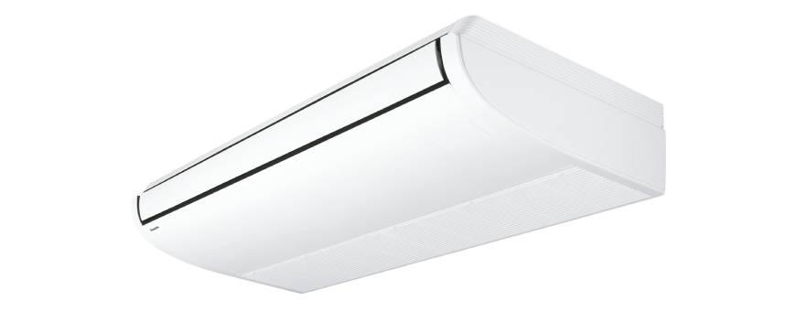 El aire acondicionado de suelo es uno de los mejores equipos de climatización para cualquier espacio. Es perfecto para ser instalado, tanto en hogares como en lugares públicos o sitios de trabajo.   Este fabuloso equipo distribuye el aire