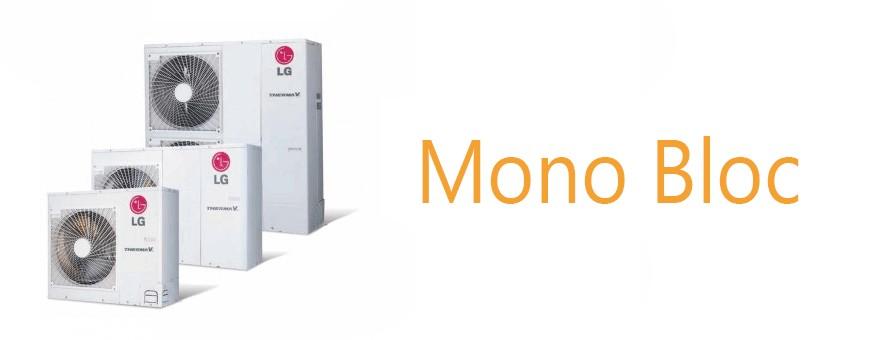 La máquina aerotermia monoblock es un sistema de climatización que puede ser instalado en hogares, oficinas, y otros sitios más, siendo muy rentable y beneficioso para todos.   Para instalar una máquina aerotermia monoblock se necesita de poco espacio